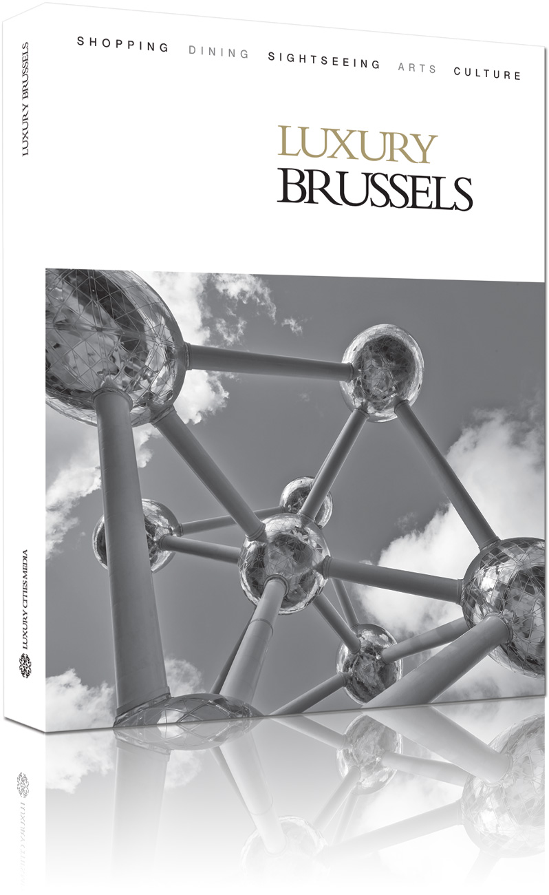 Cities – Brussels